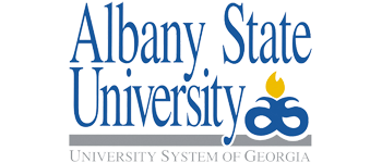 Logo for Ram Scholar at Albany State University