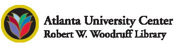 Logo for Digital Commons @ Robert W. Woodruff Library of the Atlanta University Center