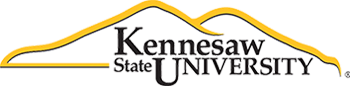 Logo for Digital Commons at Kennesaw State University