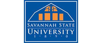 Logo for Tiger Scholar Commons at Savannah State University