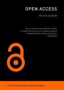 Open Access book cover
